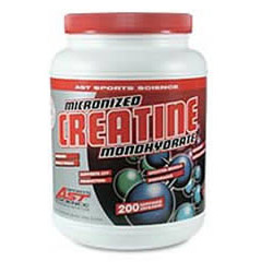 creatine facts