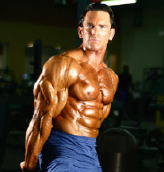 Natural Bodybuilders – How Big Can You Get Drug Free?