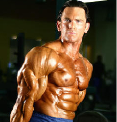 The Muscle Hacker Interviews IFBB Pro Jeff Willet!