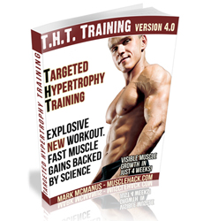 Targeted Hypertrophy Training 4.0. Download Now!