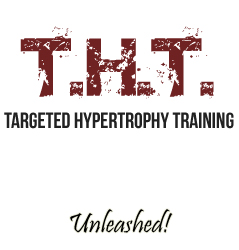 Targeted Hypertrophy Training (THT)