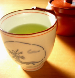 Green Tea & Weight Loss