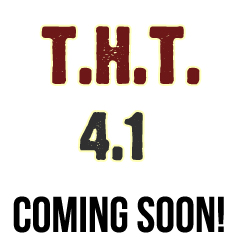 THT 4.1 Coming Soon! I Want Your Feedback…