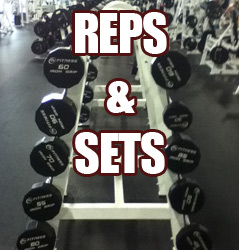 Reps And Sets