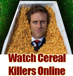 Watch The Cereal Killers Movie Online