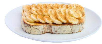 Banana-on-Toast
