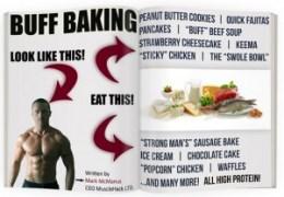 Buff Baking