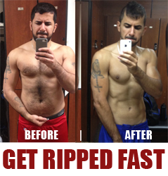 How To Get Ripped Then Make Lean Gains