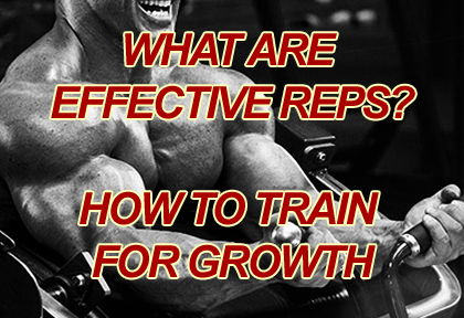 This Number Of Reps Makes Muscles Grow