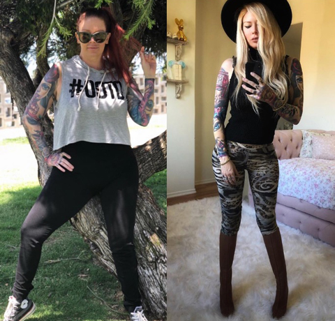 Jenna Jameson's Keto Meal Plan