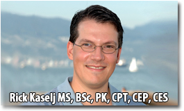 75% Commission For Fitness Professional Product  Image of rick kaselj muscle imbalances