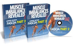 75% Commission For Fitness Professional Product  Image of MIR multiple covers fascia2