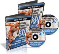 75% Commission For Fitness Professional Product  Image of dvd3d strategies