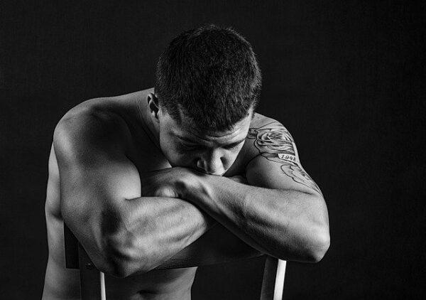 筋肉がつかない原因は遺伝子にあった?【男性必見】