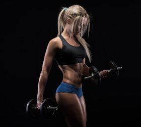 7 Tips to Ease Your Fitness Frustration | Taking on a new fitness journey is exciting, but it can also become all-consuming. Even the slightest bump in the road of progress can lead to a lot of frustration. Click for advice that will calm your fitness fears, show you how to set yourself up for success, and most of all: show you how to ENJOY the journey.