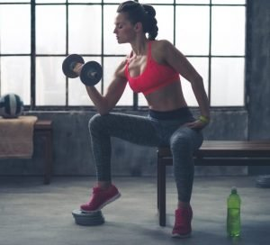 5 Steps to a Better Workout: Upgrade Your Gym Routine | In a workout slump lately? Sometimes a little break from the gym is all it takes to reignite your fitness fire. But what happens when that doesn't work? Click the image above for 5 steps to a great workout, and watch that slump disappear.