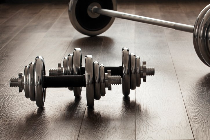Including supersets, drop sets, and pyramids into your training program can add the oomph needed to overcome muscle-building stalls and banish boredom.