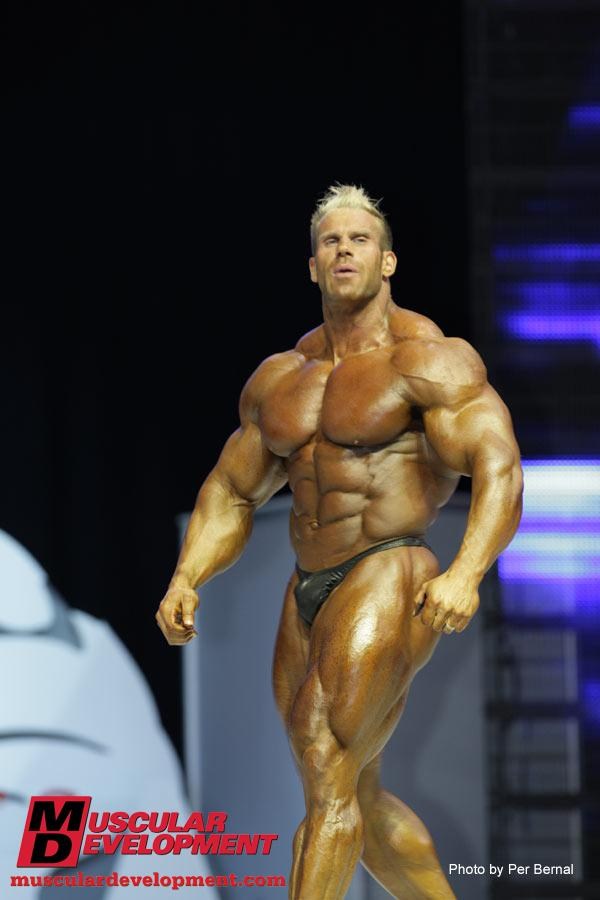 2009 Mr Olympia Pics For Just Reminding How Good Jay