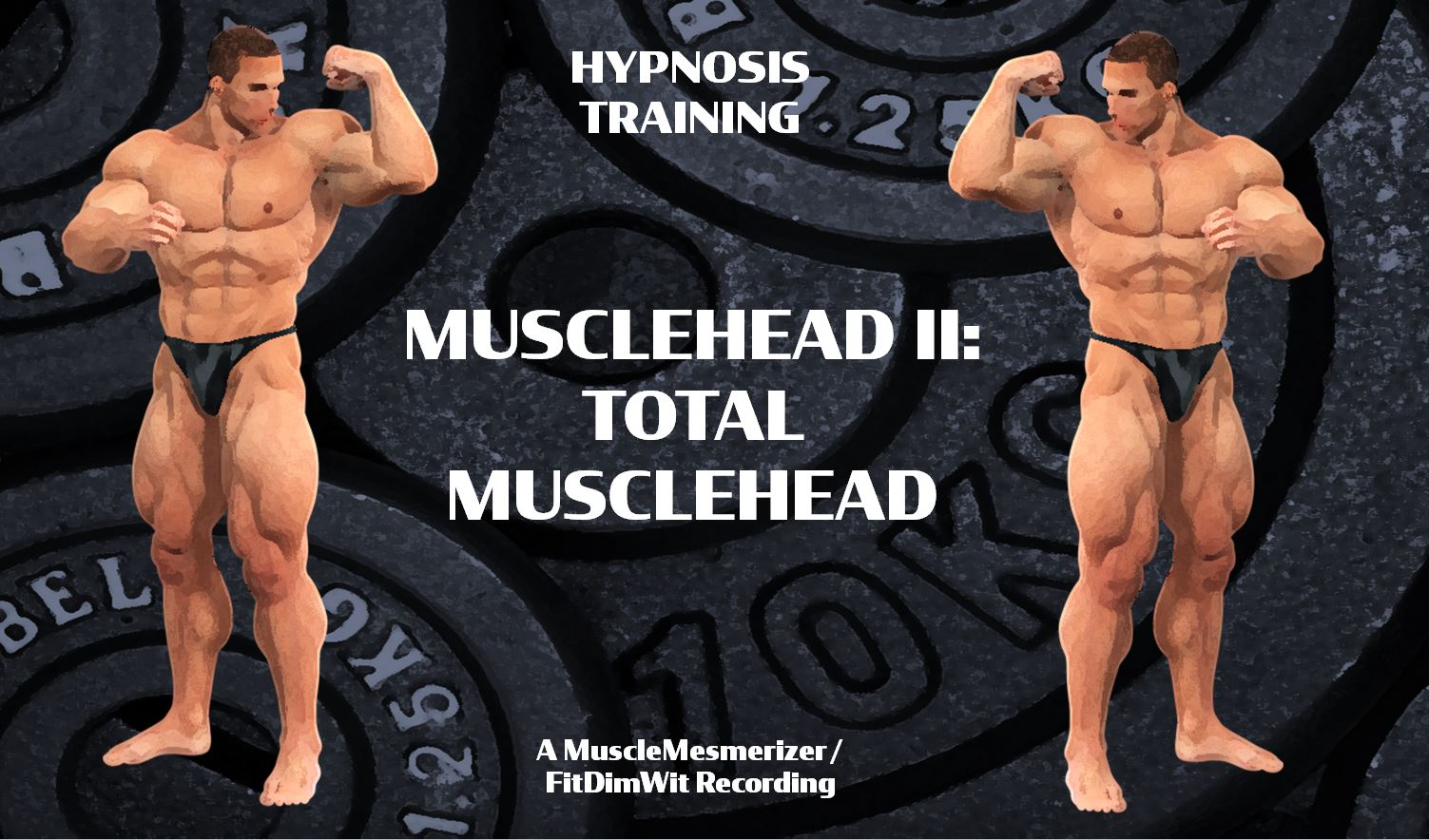 Hypnosis Jock