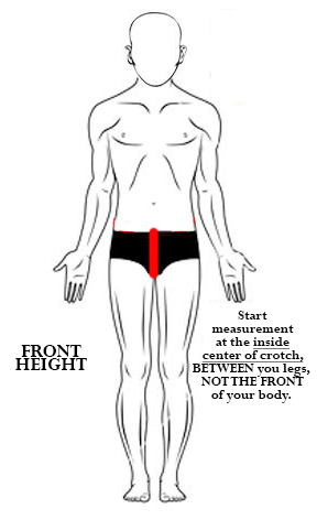 Front Height