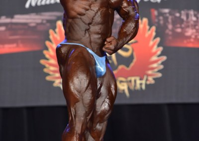 Charles Dixon – 2017 IFBB Wings Of Strength Chicago Pro