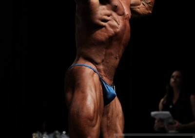 Brent Chaves – 2017 NPC East Coast Cup