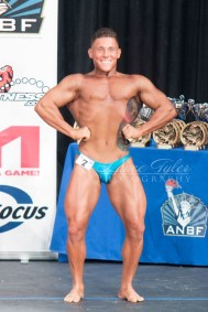 Devin DeFeis - 2017 ANBF Nationals - Best Fit Posers