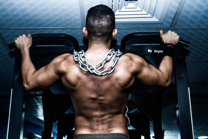 Best Weight Assisted Pull Up Machines Reviews Amp Benefits