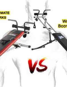 also weider ultimate body works vs total rh musclerig
