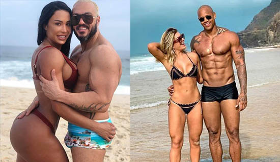 Gracyanne Barbosa husband