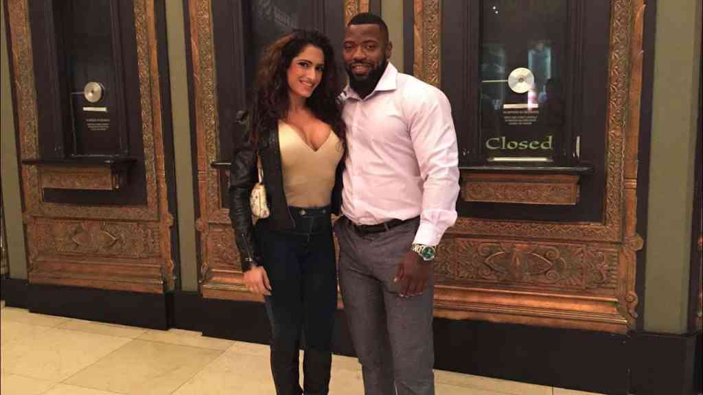 mike rashid girlfriend