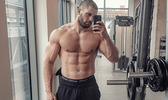 florian munteanu workout