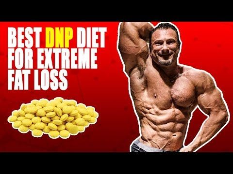 DANGERS Of Diet Pills, Man LOSES LEG! • Muscle Roast