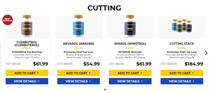 Anabolic steroids sale usa