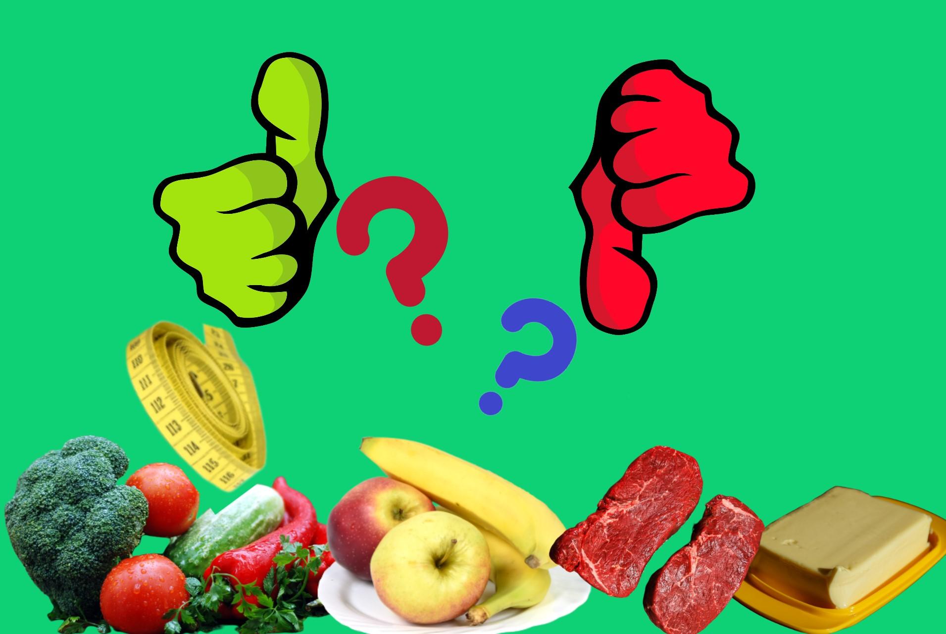 Comment créer son menu pour maigrir efficacement ? (+ 1 journée type de menu pour maigrir sainement !)