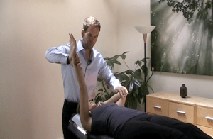 Applied Kinesiology Muscle testing Washington, DC