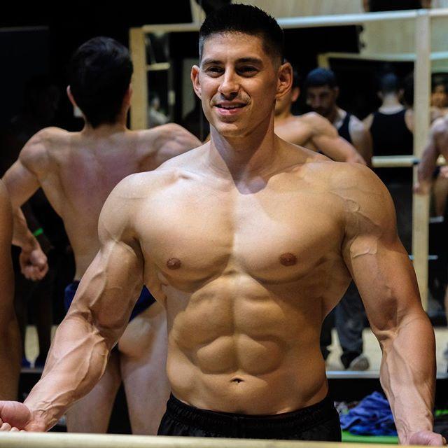 natural physique