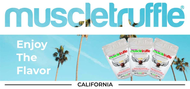 muscletruffle california