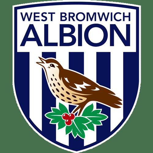 Logo de West Bromwich Albion