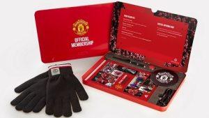 Membership Manchester United 2020/2021