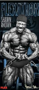 Shawn Rhoden