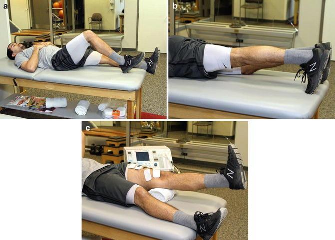 Rehabilitation of Quadriceps Injuries   Musculoskeletal Key