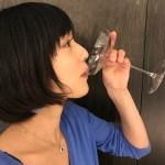 『日経スタイル』シャンパン用グラス選びはアントワネット気分で