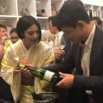 シンガポールJCCにて日本ワインセミナー