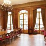 La salle du Conseil