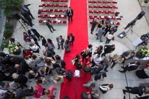 Unifab: conférence