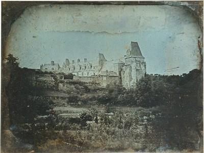 Les fonds photographiques du musée de Bretagne