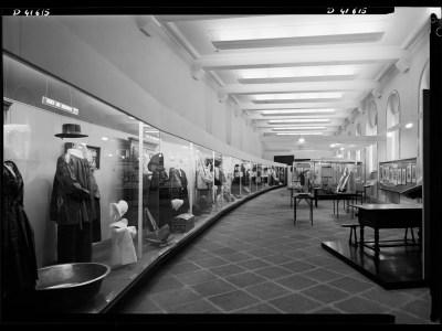 Le musée de Bretagne, son histoire, ses collections