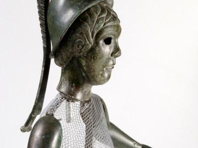 Les extraordinaires aventures de Brigit, la déesse du Menez-Hom