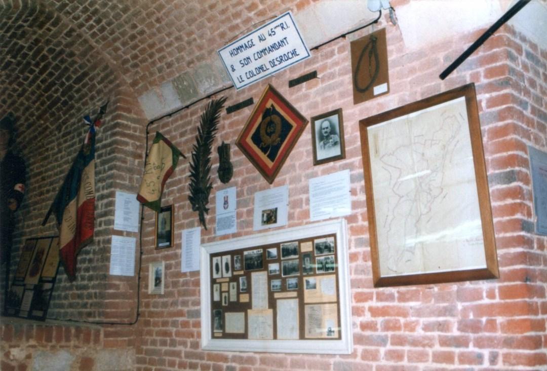 Musée Ostrevant étage 3